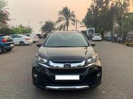 Honda WR-V i-VTEC VX, 2018, Petrol