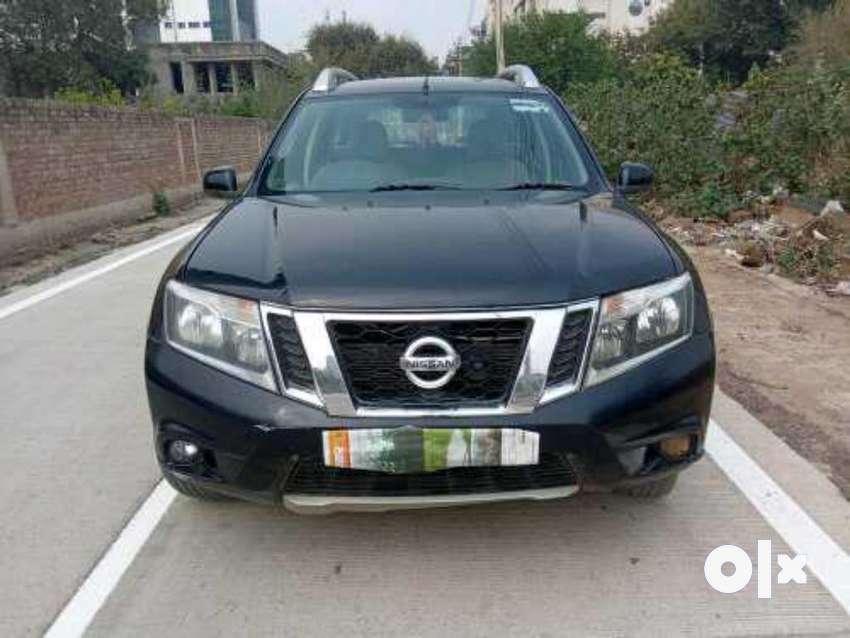 Nissan Terrano XV D THP 110 PS, 2014, Diesel 0