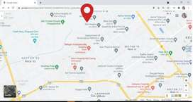 Land for Scrap yard 2 Kanal Land for sale Industrial Phase 8B