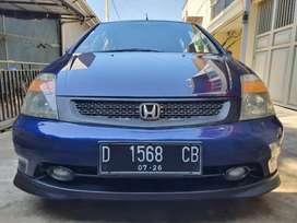 Honda Stream 1.7 Th 2002 Matic