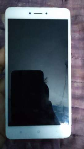 Mi Note 4 mobile(4/64)