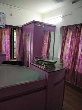 Running stitching unit + accommodation for staff