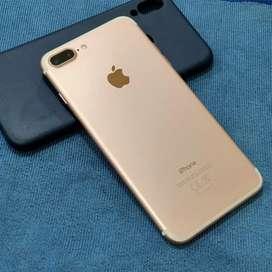 iPhone 7+ 128Gb Rose Gold iBox (20)