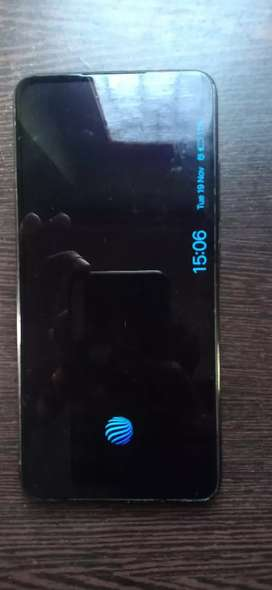 Vivo v11 pro with excellent condition