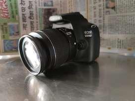 Canon 1200D new condition