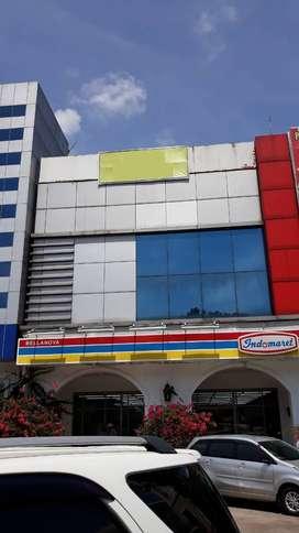 Dijual Ruko Bellanova country mall (Sentul City)