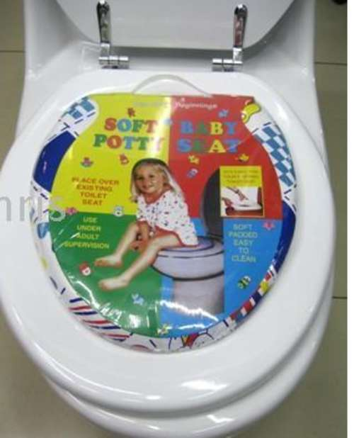 Baby Commode Seat 0