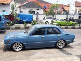 Corolla KE30 thn 77