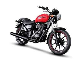 Royal Enfield 350X
