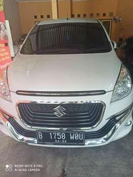 Suzuki Ertiga dreza 2017 manual over kredit buka harga 45 juta