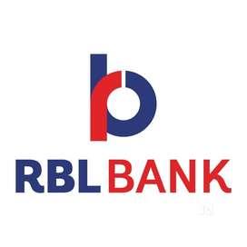 RBL Bank Ltd Hiring Fresher & Exp.