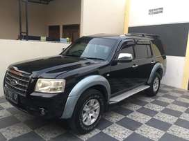 Ford everest xlt tdcm manual disel 4x4