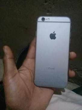 Apple iphone 6 16gb 10 of 10 condition