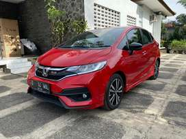 Honda Jazz RS automatic 2020