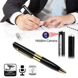 Online Wholesales DIY Mini HD 1080P/720P Hidden Spy Camera Pen USB DV