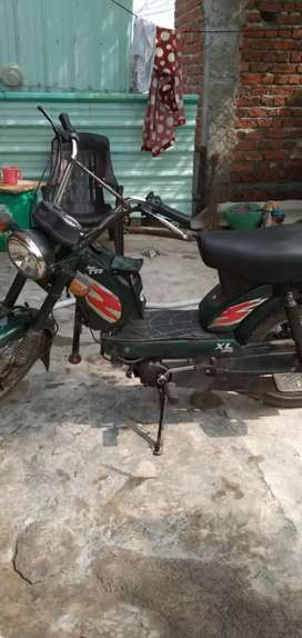 XL super with Good condition