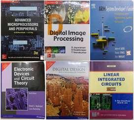 ECE Engineering 6 Books Set 2
