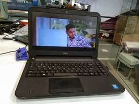 Dell laptop in good condition..