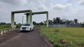Limited edition Garden Villa in Kalyan at 31 Lacs