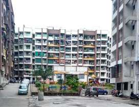 1 BHK Flat for Rent of Rs.4000/- in Shirgoan Badlapur East