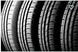 20% Used Second Hand Tyres Available For All Vehicles