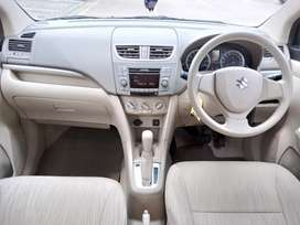 Suzuki Ertiga GL Metik AT 2014 Tangan Pertama
