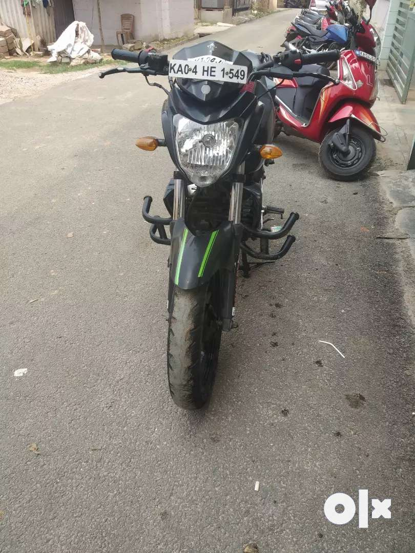 Yamaha FZS for sale , 70000 km run  New Rear Tyre. Excellent condition 0