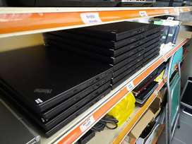 CHEAPEST PRICE USED LAPTOPS A++ CONDITION WITH WARRANTY + BILL + COD