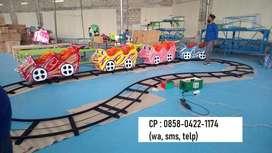 jual odong mainan kereta lantai odong mini coaster mobil wisata 01