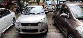 Swift new tyre new battery good condition .running car.