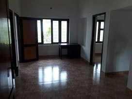 2 bhk house upstair portion near kotooli civil station road