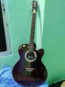 Grason Dynamic Guitar
