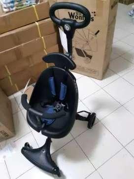 Stroller Microtrike Anak