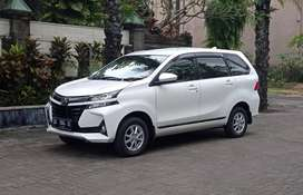 Tdp 25Jt * Daihatsu Xenia 1.3X Deluxe MT 2019