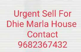 Dhie Marla House