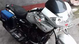 T V S apache 180cc  Good condition