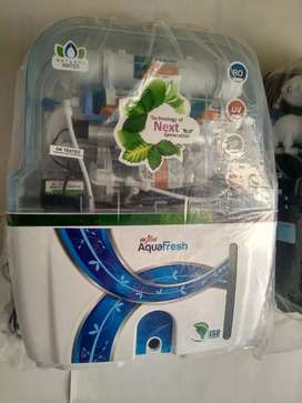 Aqua fresh swift 16ltr Ro+UV+UF+TDS+Minerals