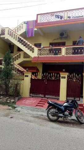 INDEPENDENT  G+1+PENT HOUSE  FOR SALE AT EAST KALYANAPURI, UPPAL, Hyd