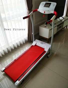 Alat olahraga _ Treadmill Excider walking 1 fungsi