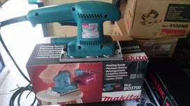 Makita BO3700 Mesin sander / amplas