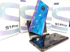 promo kredit Vivo S1PRO garansi resmi
