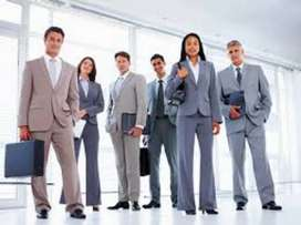 Hiring for manufacturing company