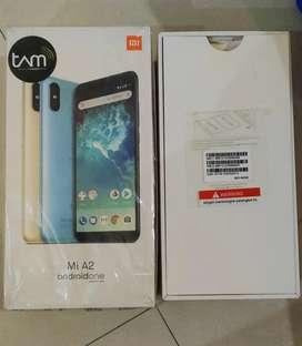 Xiaomi MI A2 (bukan lite)