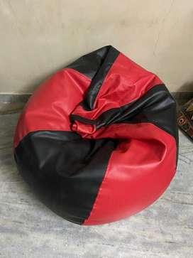 Bean Bags combo (2 bean bags)