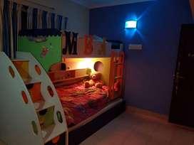 3bhk Apartment for sale next to Swaraj round, Thrissur