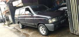 Isuzu panther gran royal th 97 /96 CC 2,5