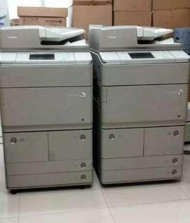 For big promo spektakuler mesin fotocopy all type