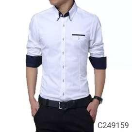 Men's cotton shirts