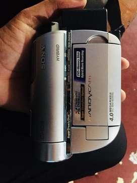 Sony hybrid