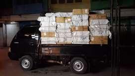 Jasa sewa rental angkutan barang di kota palembang